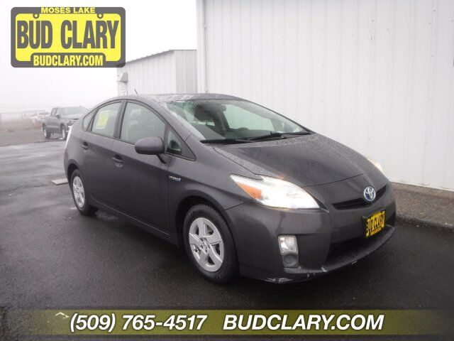 2010 Toyota Prius THREE Moses Lake WA