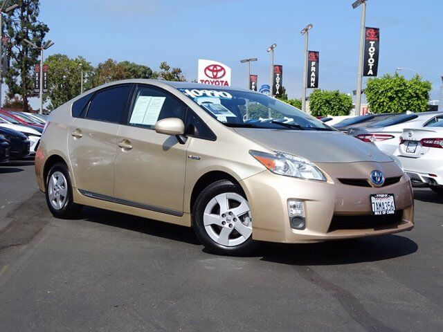 2010 Toyota Prius TWO National City CA
