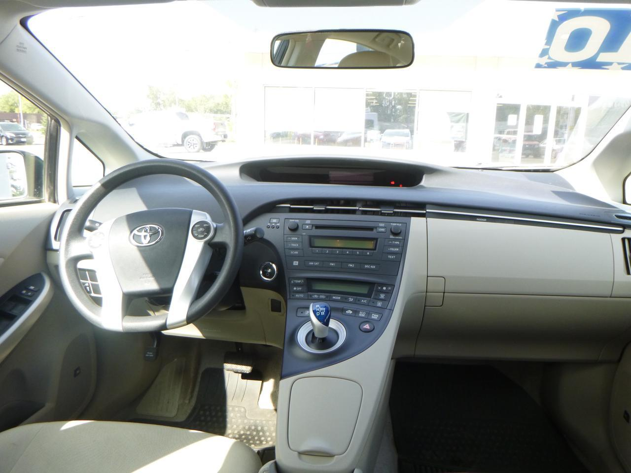 2010 Toyota Prius Three Jamestown ND