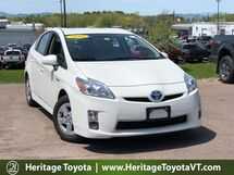 2010 Toyota Prius Three South Burlington VT