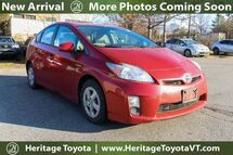 2010 Toyota Prius Two South Burlington VT