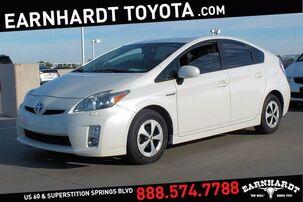 2010_Toyota_Prius_V *NAV & Heated Seats*_ Phoenix AZ