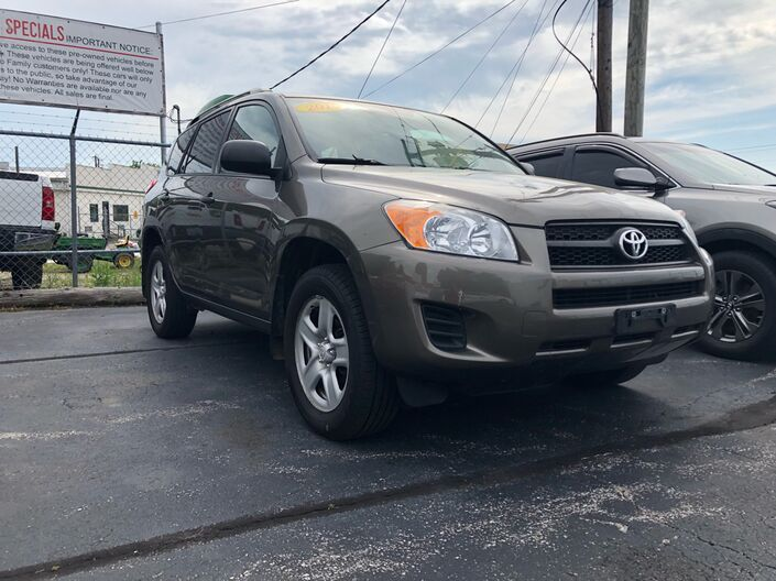 2010 Toyota RAV4  Richmond KY