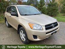 2010 Toyota RAV4  South Burlington VT