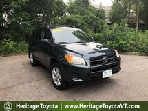 2010 Toyota RAV4  South Burlington VT