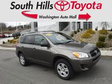 2010_Toyota_RAV4__ Washington PA