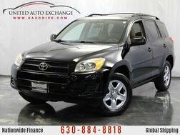2010_Toyota_RAV4_2.5L Engine 4WD_ Addison IL