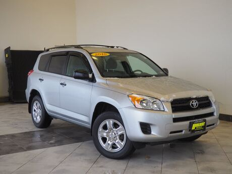 2010 Toyota RAV4 Base Epping NH