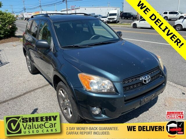 2010 Toyota RAV4 Base Glen Burnie MD
