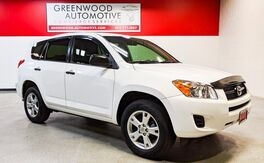 2010_Toyota_RAV4_Base_ Greenwood Village CO
