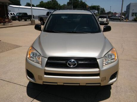 2010 Toyota RAV4 Base I4 2WD with 3rd Row Clarksville IN