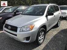 2010_Toyota_RAV4_Base I4 4WD_ North Charleston SC