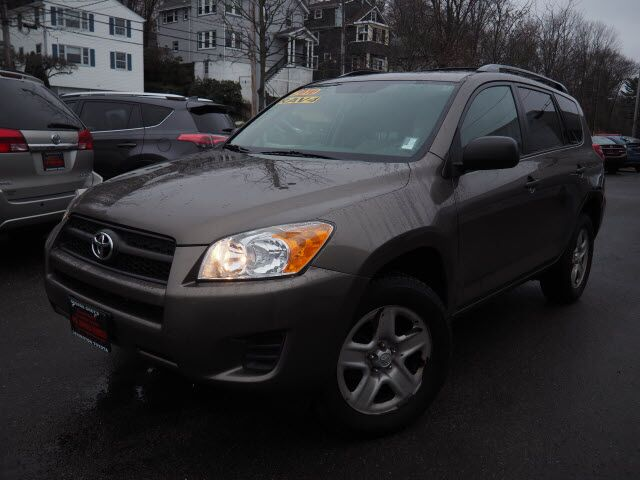2010 Toyota RAV4 Base Lexington MA
