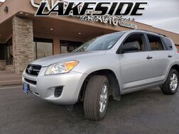 2010_Toyota_RAV4_Base V6 4WD_ Colorado Springs CO