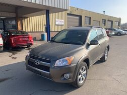2010_Toyota_RAV4_Limited 4WD_ Cleveland OH