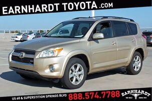 2010_Toyota_RAV4_Limited 4WD *ONLY 55K MILES!*_ Phoenix AZ