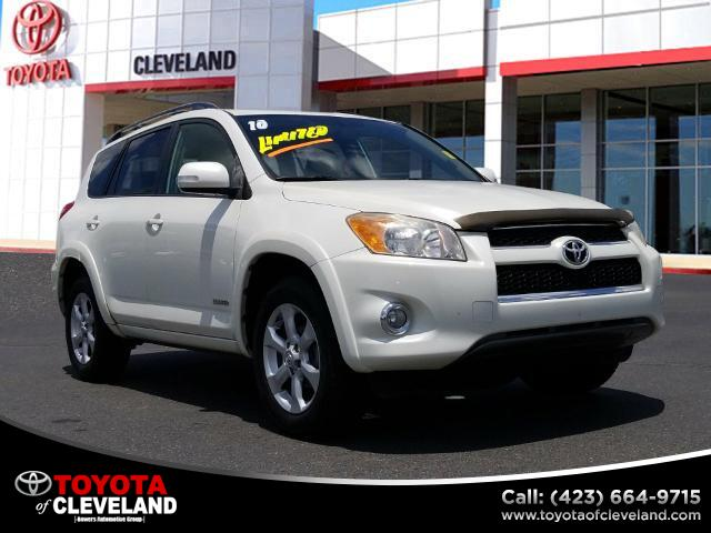 2010 Toyota RAV4 Limited McDonald TN