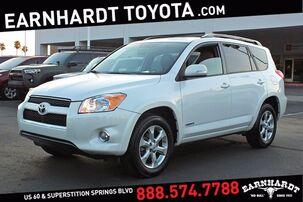 2010_Toyota_RAV4_Limited *ONLY 66K MILES!*_ Phoenix AZ