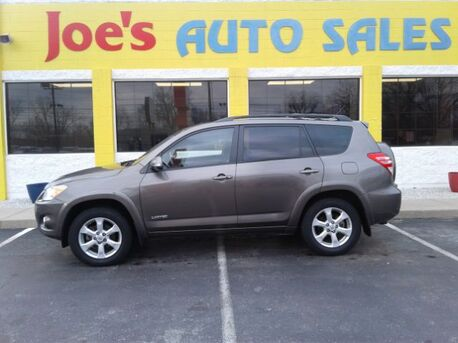 2010_Toyota_RAV4_Limited V6 4WD_ Indianapolis IN