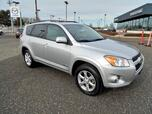 2010 Toyota RAV4 Ltd - 4WD - LEATHER - MOONROOF