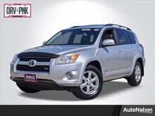 2010_Toyota_RAV4_Ltd_ Houston TX