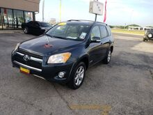 2010_Toyota_RAV4_Ltd_ Killeen TX