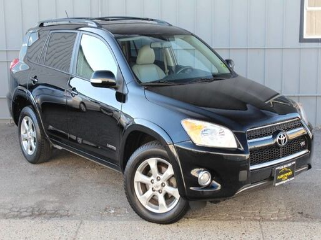 2010_Toyota_RAV4_Ltd_ San Rafael CA