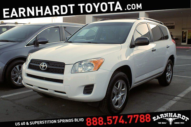 2010 Toyota RAV4 *WELL MAINTAINED!*