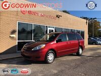 Toyota Sienna LE 2010