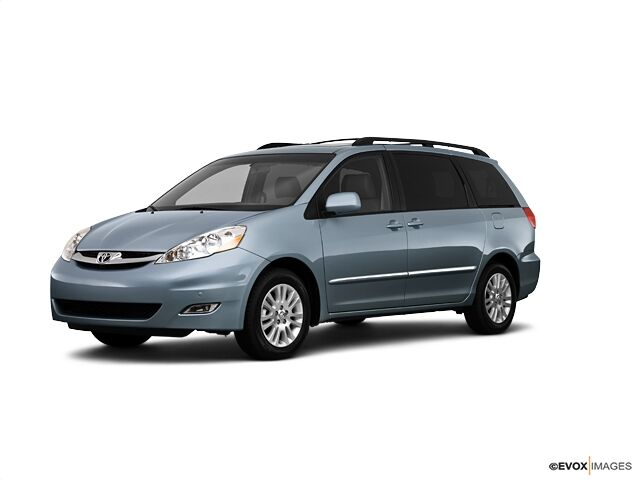 2010 Toyota Sienna XLE Limited FWD Indianapolis IN
