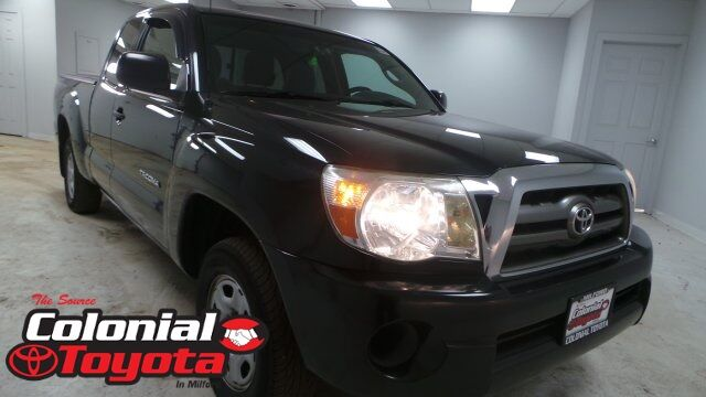 2010 Toyota Tacoma  Milford CT