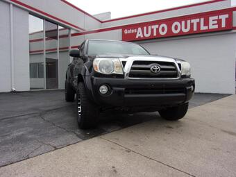 2010_Toyota_Tacoma__ Richmond KY