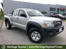 2010 Toyota Tacoma  South Burlington VT