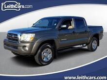 2010_Toyota_Tacoma_2WD Double V6 AT PreRunner_ Cary NC