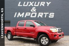 2010_Toyota_Tacoma_Base_ Leavenworth KS