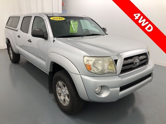 2010 Toyota Tacoma Base V6 Holland MI