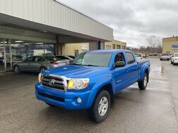 2010_Toyota_Tacoma Double Cab Long Bed_SR5 V6 4WD_ Cleveland OH