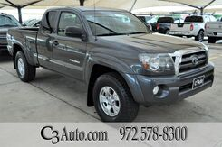 2010_Toyota_Tacoma_PreRunner_ Plano TX