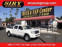 2010_Toyota_Tacoma_PreRunner_ San Diego CA