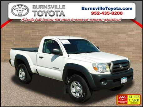 2010_Toyota_Tacoma_REG CAB 4WD MT_ Burnsville MN