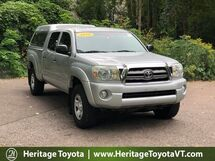2010 Toyota Tacoma SR5 South Burlington VT