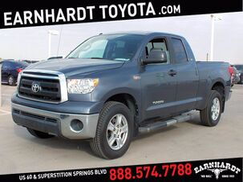 2010_Toyota_Tundra_2WD Double Cab *SR5 Package*_ Phoenix AZ