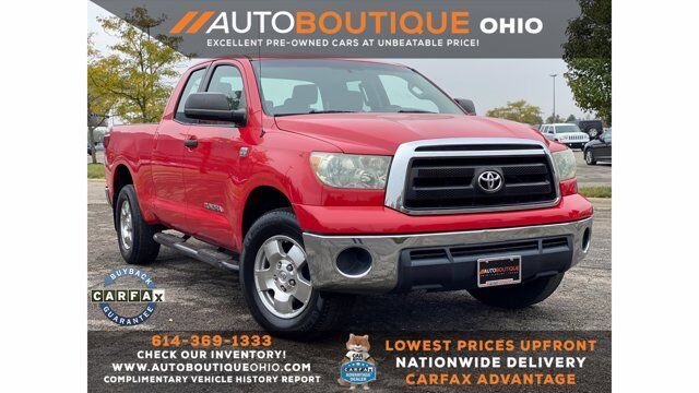 2010 Toyota Tundra 2WD Truck Columbus OH