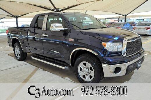 2010 Toyota Tundra 2WD Truck  Plano TX