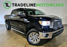 2010_Toyota_Tundra 2WD Truck_LTD SUNROOF, LEATHER, BLUETOOTH AND MUCH MORE!!!_ CARROLLTON TX