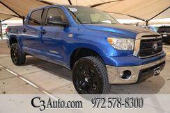 2010_Toyota_Tundra 2WD Truck_SR5_ Plano TX