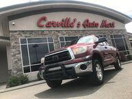 2010 Toyota Tundra 4WD Truck  Grand Junction CO