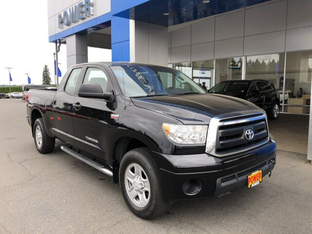 Vehicle Details 2010 Toyota Tundra 4wd Truck At Power