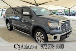 2010_Toyota_Tundra 4WD Truck_Platinum_ Plano TX