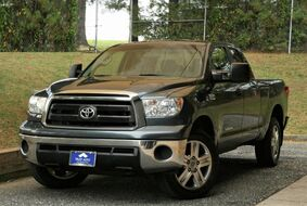 2010 Toyota Tundra 5.7L Double Cab 4WD